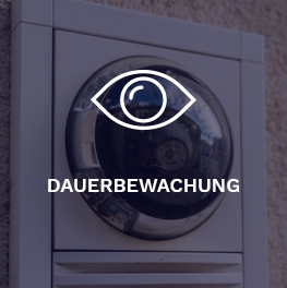 Dauerbewachung
